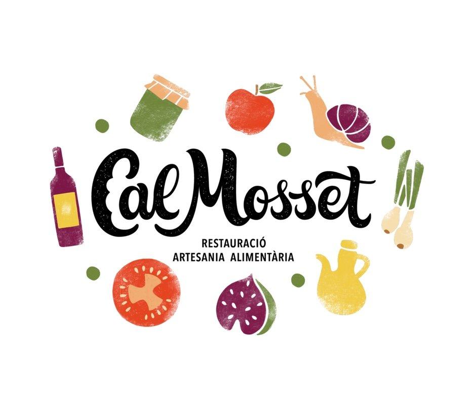 CAL MOSSET