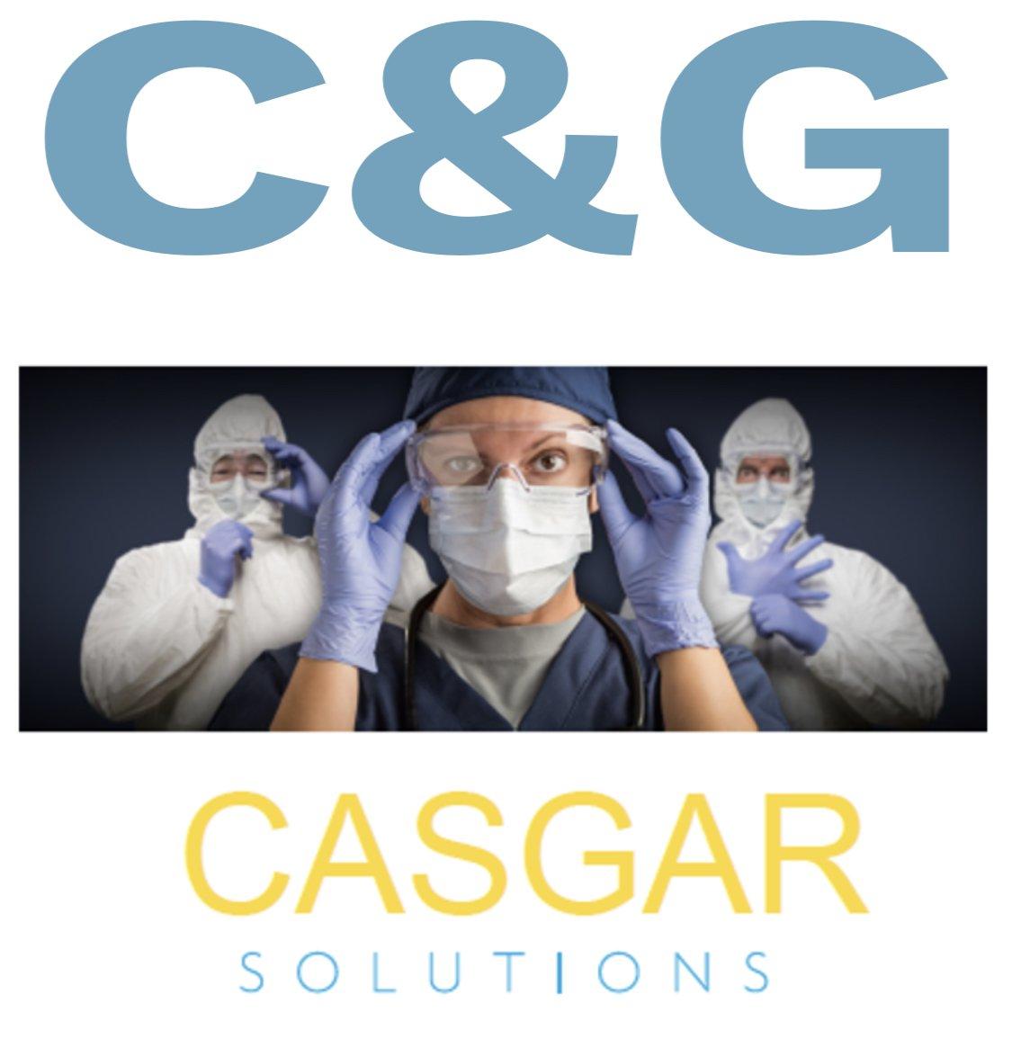 CASGAR SOLUTIONS SL