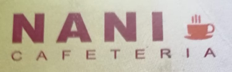 CAFETERIA NANI