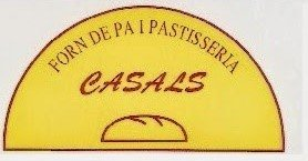 PASTISSERIA – FORN DE PA CASALS